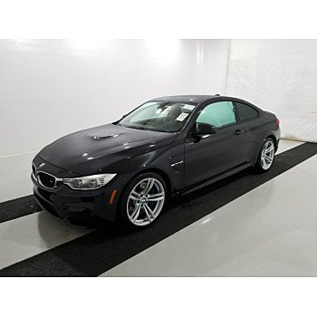 2016 BMW M4 Coupe for sale 101238196