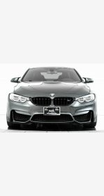 2016 BMW M4 Coupe for sale 101261270
