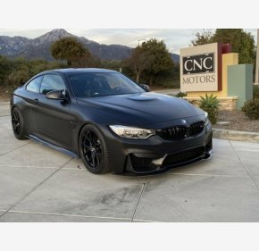 2016 BMW M4 Coupe for sale 101270072