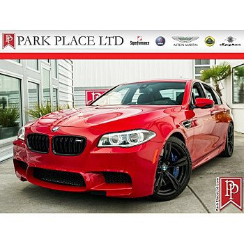 2016 BMW M5 for sale 101146969