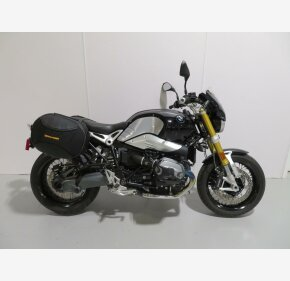 2016 BMW R nineT for sale 200619098