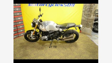 2016 BMW R nineT for sale 200677729
