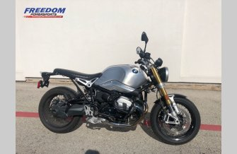 2016 BMW R nineT for sale 201032136