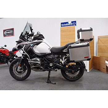 2016 BMW R1200GS for sale 200695022