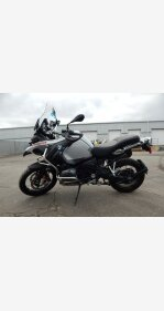 2016 BMW R1200GS for sale 200660330