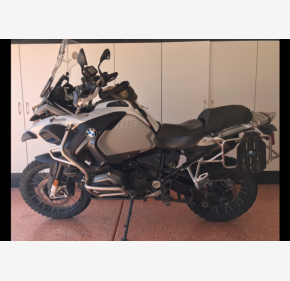 2016 BMW R1200GS for sale 200661989