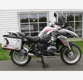2016 BMW R1200GS for sale 200705329