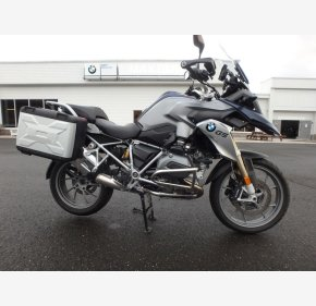 2016 BMW R1200GS for sale 200705346