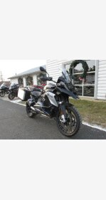 2016 BMW R1200GS for sale 200705396