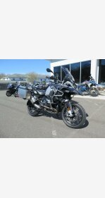 2016 BMW R1200GS for sale 200708734