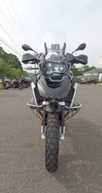 2016 BMW R1200GS for sale 200738411