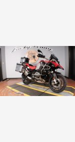 2016 BMW R1200GS for sale 200784335
