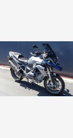 2016 BMW R1200GS for sale 200792657