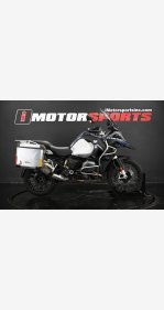 2016 BMW R1200GS for sale 200813026