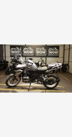 2016 BMW R1200GS for sale 200826661