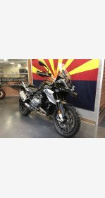 2016 BMW R1200GS for sale 200844350