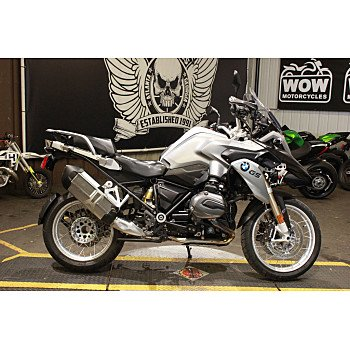 2016 BMW R1200GS for sale 200872686