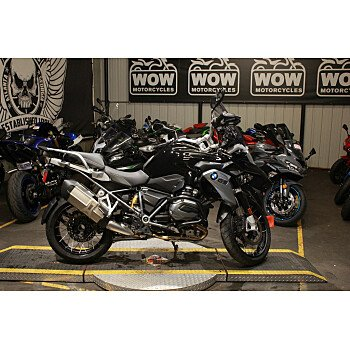2016 BMW R1200GS for sale 200872899