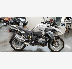 2016 BMW R1200GS for sale 200890499
