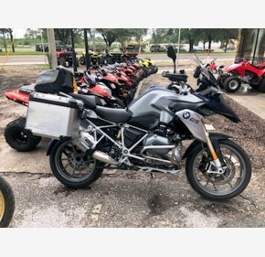 2016 BMW R1200GS for sale 200895070