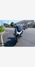 2016 BMW R1200GS for sale 200925424