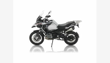 2016 BMW R1200GS for sale 200936192