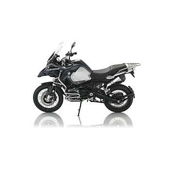 2016 BMW R1200GS Adventure for sale 201108356