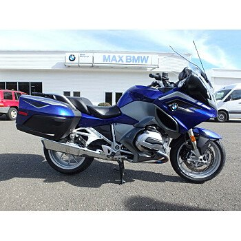2016 BMW R1200RT for sale 200705318