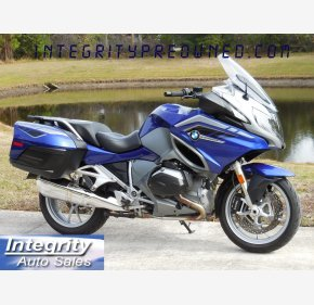 2016 BMW R1200RT for sale 201031283