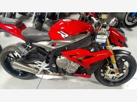 2016 BMW S1000R for sale 200923325