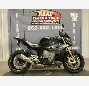 2016 BMW S1000R for sale 201044471