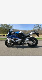 2016 BMW S1000RR for sale 200705334