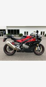 2016 BMW S1000RR for sale 200705374