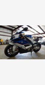 2016 BMW S1000RR for sale 200712090