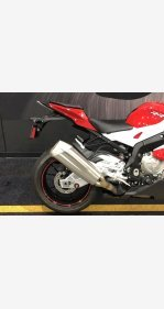 2016 BMW S1000RR for sale 200714850