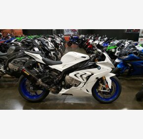2016 BMW S1000RR for sale 200715987