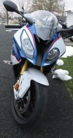 2016 BMW S1000RR for sale 200718621