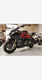 2016 BMW S1000RR for sale 200813863
