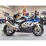 2016 BMW S1000RR for sale 201087278