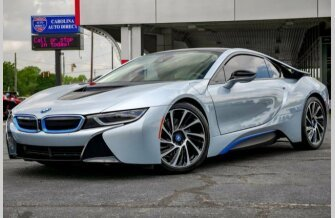 2016 BMW i8 for sale 101159498