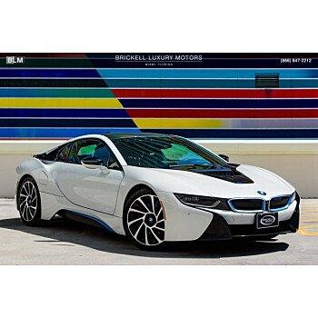2016 BMW i8 for sale 101200088