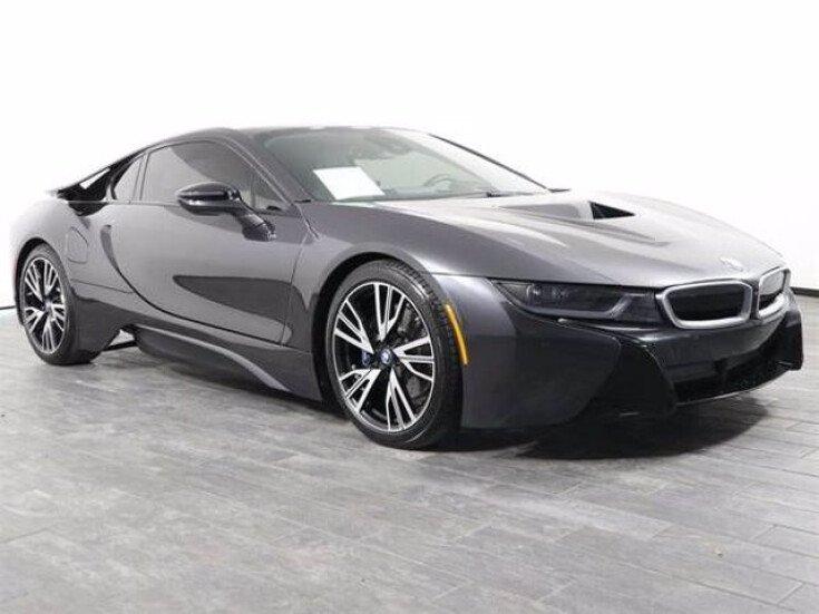 2016 BMW i8 for sale 101590089