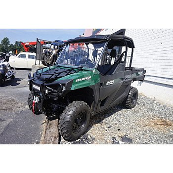 2016 Bad Boy Buggies Stampede for sale 200460190