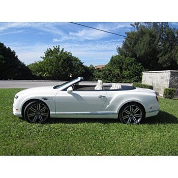 2016 Bentley Continental for sale 101239306