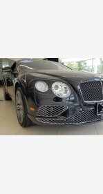 2016 Bentley Continental for sale 101340000
