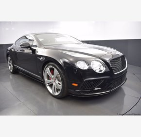2016 Bentley Continental for sale 101359994