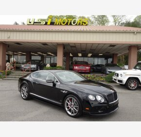 2016 Bentley Continental for sale 101492647