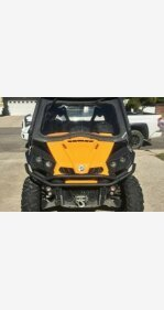 2016 Can-Am Commander 1000 for sale 200585905