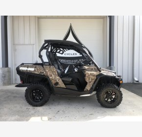 2016 Can-Am Commander 1000 for sale 200814357