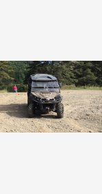 2016 Can-Am Commander MAX 1000 for sale 200802161